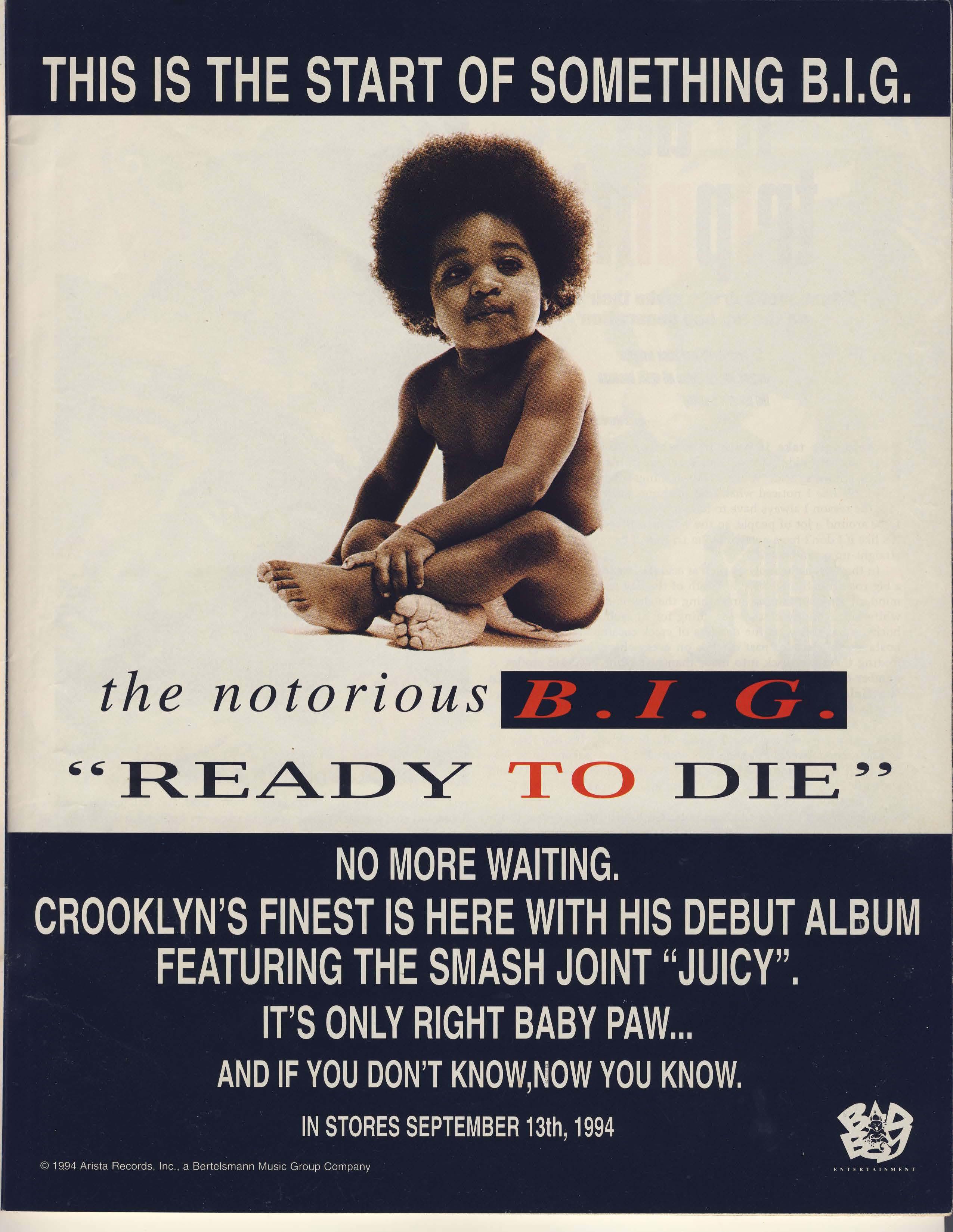 20+ Notorious Big Who Shot Ya Download  Background