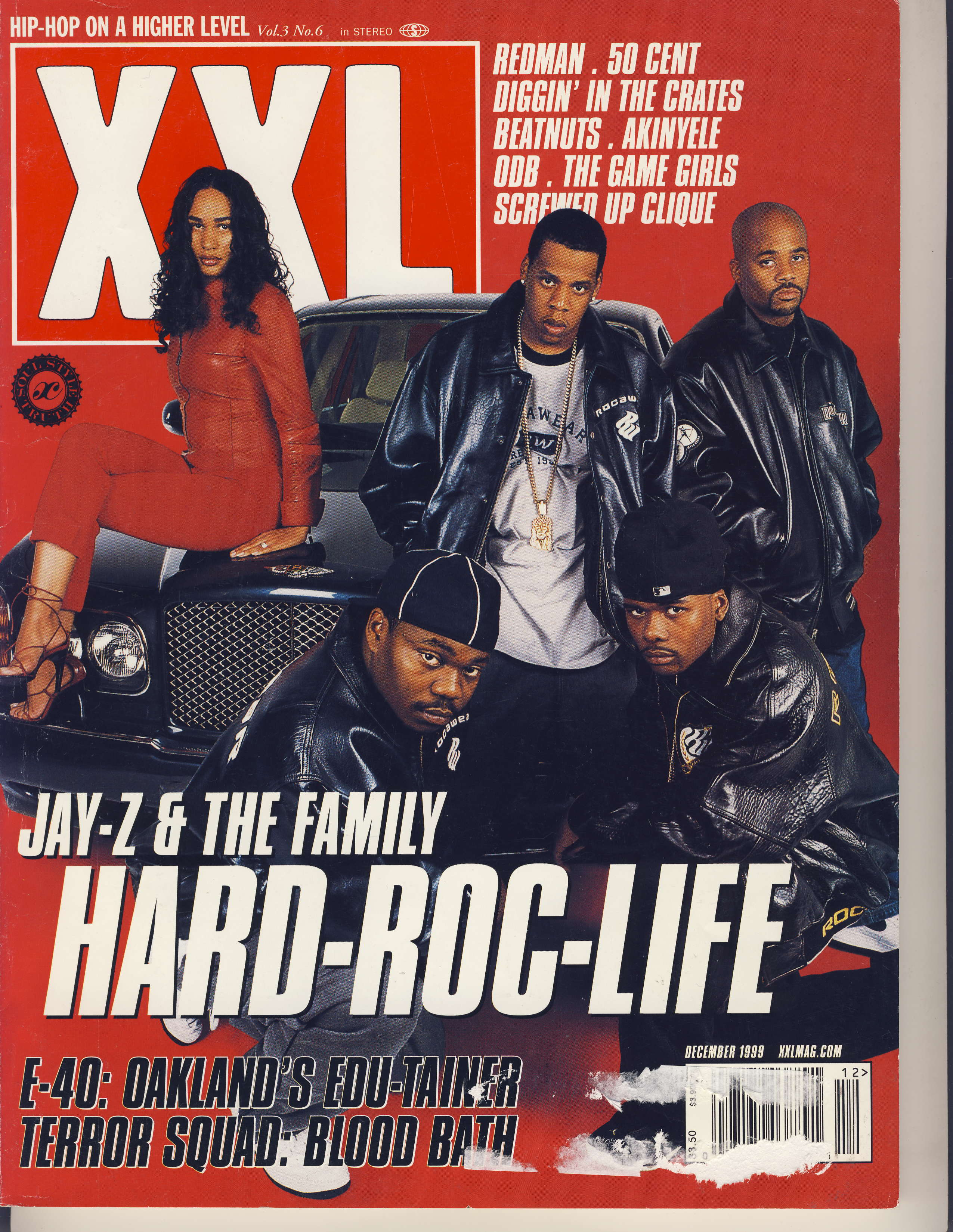 Requested The Source May 1990 And Xxl December 1999 Thimk