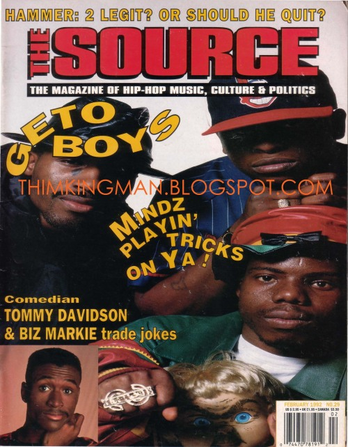 Source February 1992 #29