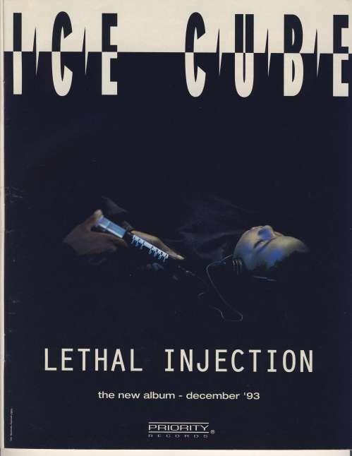 ice cube ad